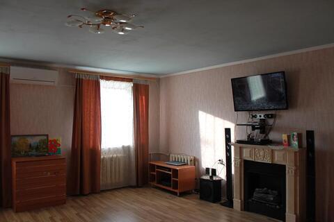 Трехкомнатная квартира в пос. Новый - Фото 1