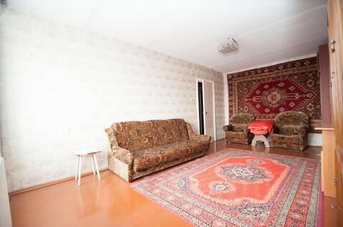 Квартира с хорошим ремонтом в центре города, Квартиры посуточно в Шахунье, ID объекта - 311818666 - Фото 1