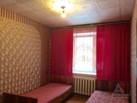 2-комнатная квартира, 4 мкр, д. 15 - Фото 5