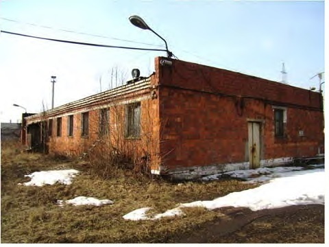 Продается склад 16374 кв.м, поселок Кудьма - Фото 4