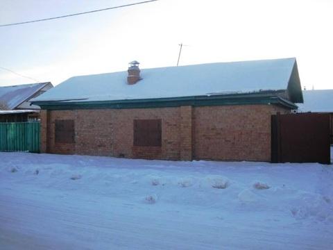 Продается дом в Тюмени, с. Ембаево, - Фото 2
