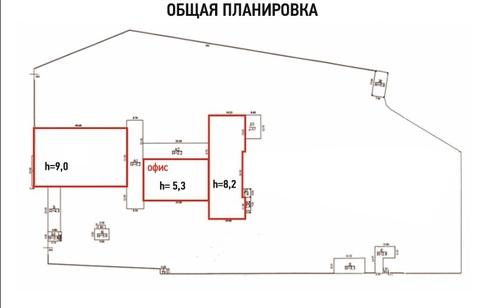 Продажа производственного помещения, Симферополь, Ул. Беспалова - Фото 1