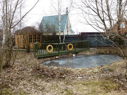 Дом 180 м2 на участке 18 соток д. Юсупово - Фото 4