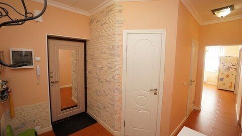 Купить квартиру в монолитном доме, с ремонтом по выгодной цене. - Фото 4