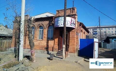 Продажа псн, Чита, Ул. Забайкальского Рабочего - Фото 1