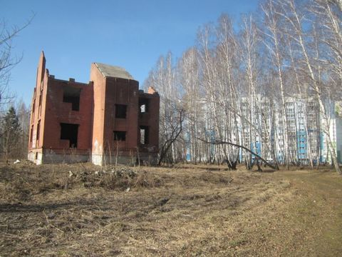 Земельный участок в Челябинске, мкрайон Парковый - Фото 1