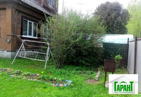 Дом в деревне Селинское - Фото 3