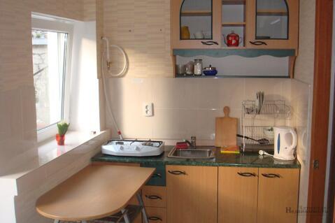 Аренда квартиры в Ялте возле моря ул.Толстого-Поликуровская - Фото 1