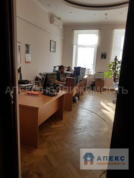 Аренда помещения 240 м2 под офис, м. Смоленская апл в жилом доме в . - Фото 3
