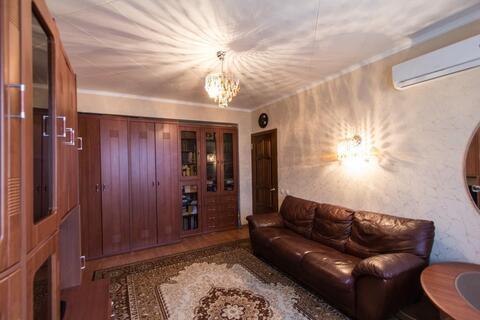 Трехкомнатная квартира около сквера, ул Братская 25 к 2, Новогиреево - Фото 3