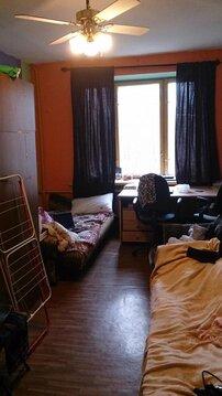 Продам комнату в 3-к квартире, Москва г, 3-й Автозаводский проезд 4 - Фото 1