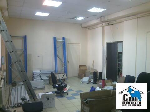 Сдаю офис 130 кв.м. на ул.Воронежская с отдельным входом - Фото 3