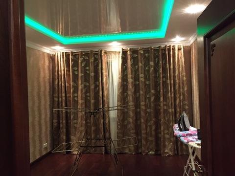 3-х комнатная квартира ул. Курыжова, д. 19. корп 1 - Фото 5