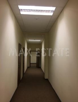 Верейская плаза 2 офис 183 м2 в аренду - Фото 5