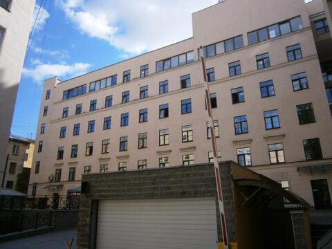 Офис 154 кв.м. в бизнес центре у м. Василеостровская - Фото 5
