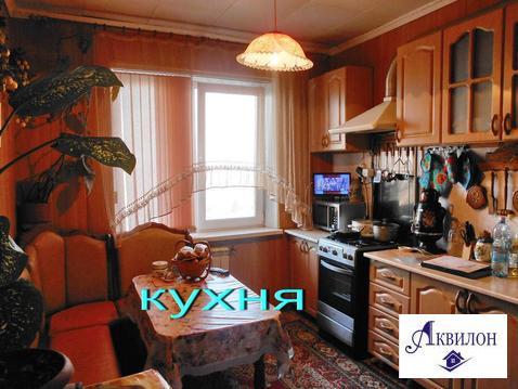 Продаю 3-комнатную на Мельничной - Фото 1