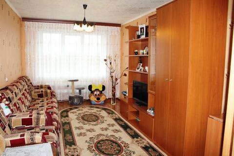 Трехкомнатная квартира в деревне Большое Гридино - Фото 1