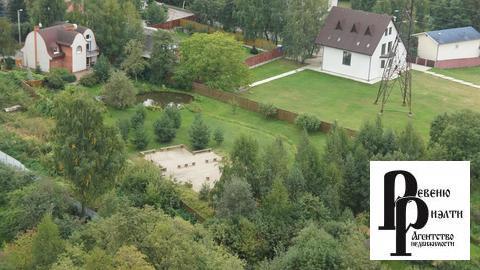 Роскошный дом ИЖС 160 кв.м.Варшавское шоссе 8 км.от МКАД.Дизайнерский - Фото 4