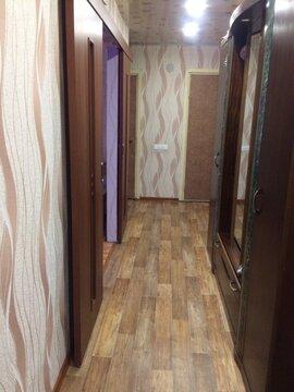 Продажа: 4 комн. квартира, 77.5 кв.м, Уфа - Фото 3