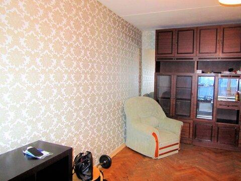 Продажа 1-комнатной квартиры Севастопольский проспект 46 корпус 3 - Фото 2