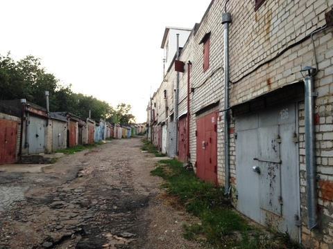 """Продам гараж в гк """"Рубин"""" - Фото 2"""