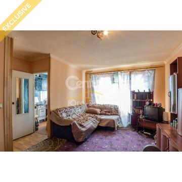1-комнатная квартира по ул. Каховка, д. 25, к 2 - Фото 1