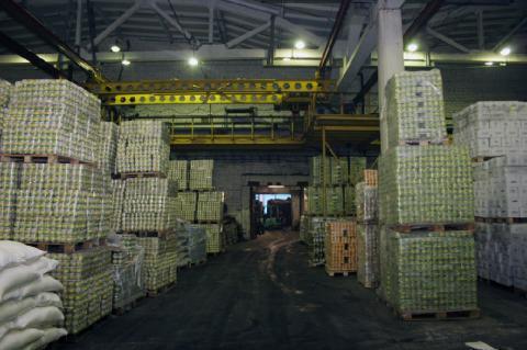 Аренда склада 4000м2 Носовихинское ш. 30км от МКАД