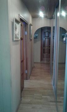 Продажа квартиры в пос.внииссок - Фото 4