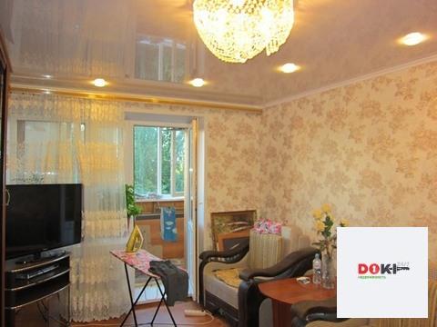Продажа трёхкомнатной квартиры в Егорьевске 4 микрорайон - Фото 3