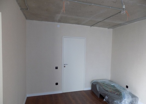 Однокомнатная квартира 55,55 м2 - Фото 2