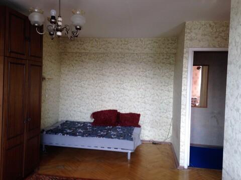 1- комнатная квартира ул. Василисы Кожиной дом 8 к.2 - Фото 3