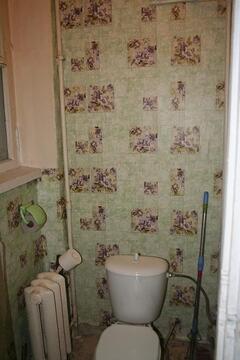 Для любителей тишины, продам комнату в 4-х комнатной коммунальной квар - Фото 4