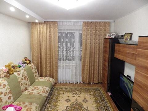 Продаётся 3к квартира по улице Папина, д. 31б - Фото 2