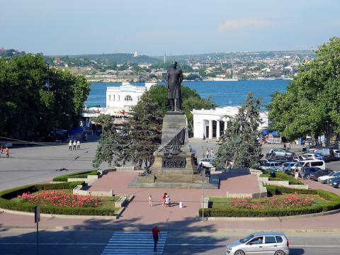 Евростудия на набережной Севастополя - Фото 2