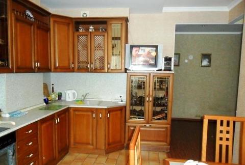 Продается квартира, Сергиев Посад г, 120м2 - Фото 1