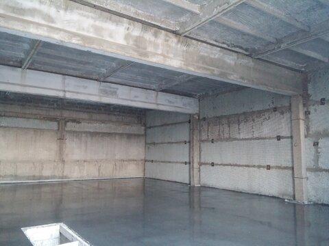 Сдам новый большой капитальный гараж в г. Сосновоборске площадью 216 к - Фото 3