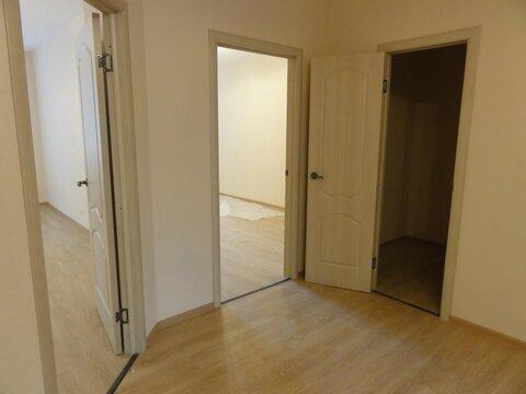 Трехкомнатная квартира в новом доме на улице Есенина - Фото 5