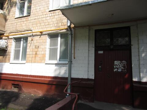 Продажа 2-х комнатной квартиры м. Марьина роща - Фото 1