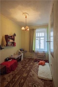 М. Красные ворота, 5-комнатная квартира по адресу ул. Новая Басманная, . - Фото 5