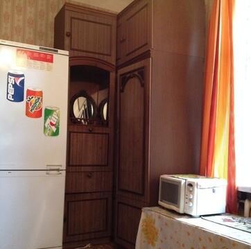 Сдам комнату в 2 ком.кв.15-я парковая 47к3 Москва - Фото 2