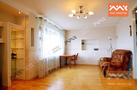 Аренда квартиры, м. Приморская, Морская наб. 15 - Фото 2