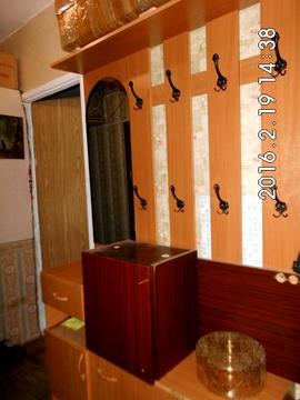 Комната в коммунальной квартире - Фото 2