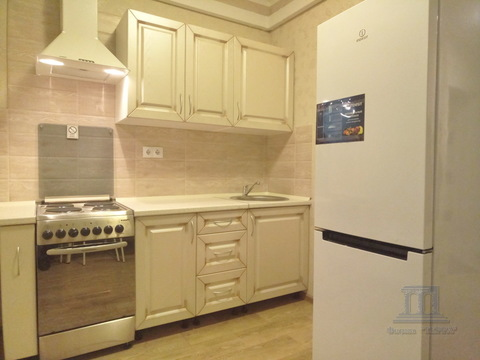 Сдается однокомнатная квартира 32 м2 Левенцовка Еременко 98 - Фото 4