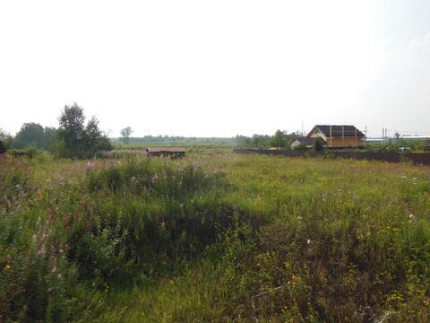 Продается участок (ИЖС) 6 сот. д. Авдотьино - Фото 4