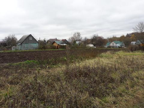 Участок 9 соток (ИЖС) г.Домодедово село.Лобаново - Фото 4
