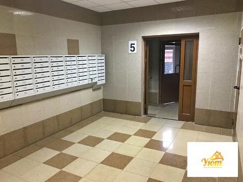 3 комн. квартира в новом доме 2017 г. постройки. город Раменское - Фото 1