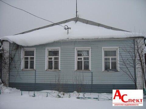 Частный дом в Отрожке - Фото 1