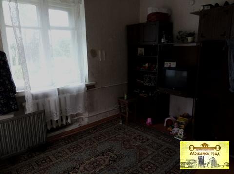 Cдаётся 1 комнатная квартира п.Колычёво д.23 - Фото 3