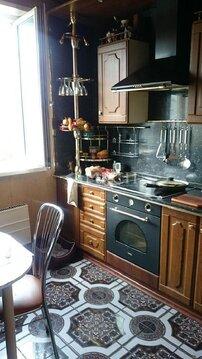 Продажа 2 комнатной квартиры м.Алма-Атинская (Братеевская улица) - Фото 2
