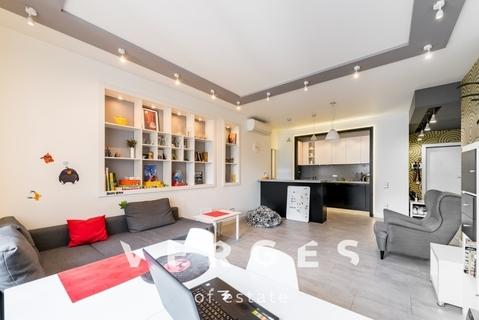 Аренда 4-х комнатной квартиры - Фото 5
